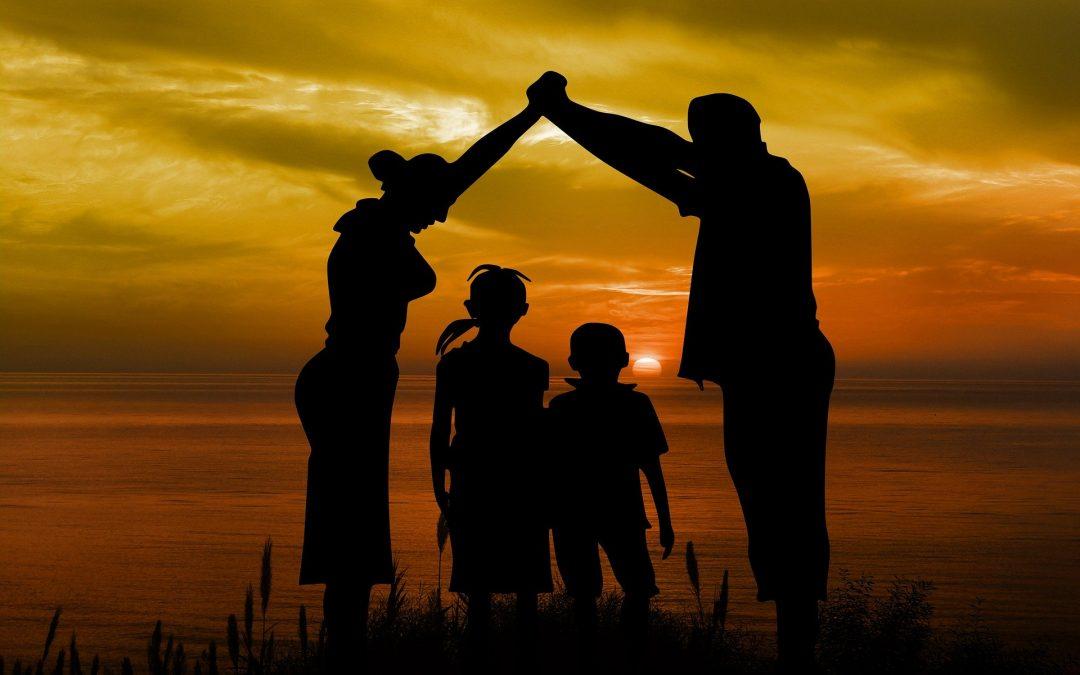 ¿Qué es un Acuerdo de Crianza?
